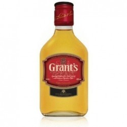 Whisky Grant's 40° 20 CL