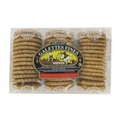 Galettes fines 325 G