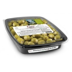 Olives farçies au fromage...
