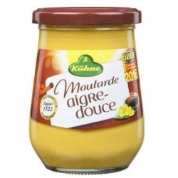 Moutarde aigre-douce 270 G...
