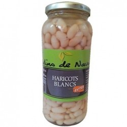 Haricots blancs extra 400 G...