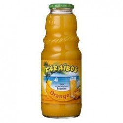 Caraïbos orange ABC 1 L