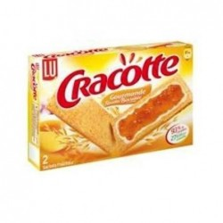 Cracottes gourmande 250 G