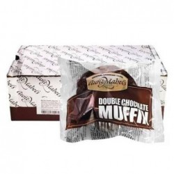 Muffins double chocolat 16...