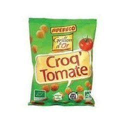 croq'tomate grillon d'or 45g