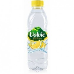 Volvic juicy citron 50 cl