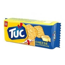 Tuc fromage 100 G