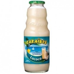 Caraïbos Cocktail Lococo  1 L