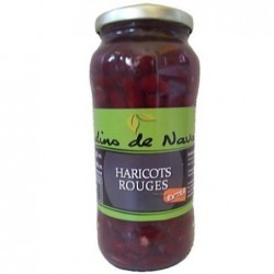 Haricots rouges extra 400 G...