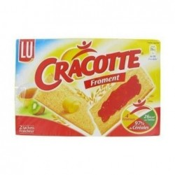 Cracottes au froment 250 G