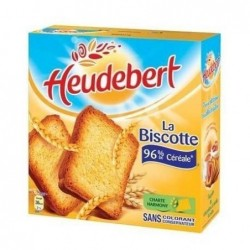 Biscotte 36 tranches 290 G...